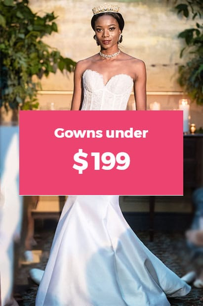 Buy Designer Wedding Dresses from BABC and help Breast Cancer ...
