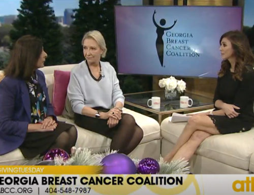 Giving Tuesday: Georgia Breast Cancer Coalition